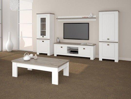 Model Fleur materiaal is een tijdloze, elegante landelijk meubel ...