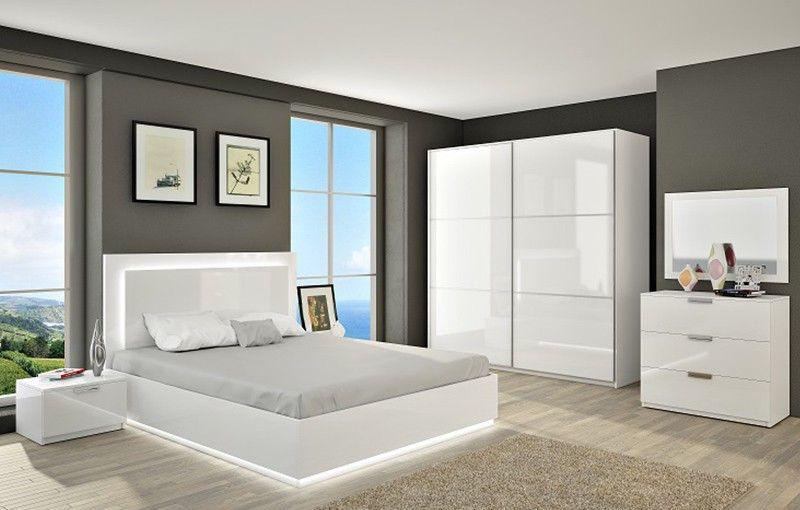 Aura slaapkamerset sefa meubel - Commode chambre adulte alinea ...