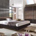 silf slaapkamerset